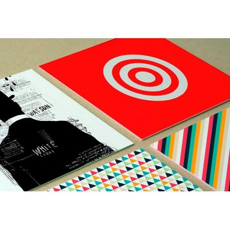 20pts STYRENE - direct print