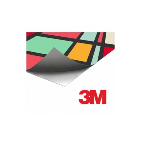 3M IJ35 Adhesive Vinyl
