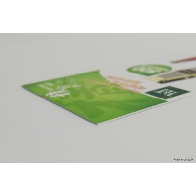 40pt Styrene - direct print