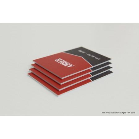 60pts Styrene - direct print