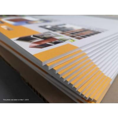 6mm PVC - direct print