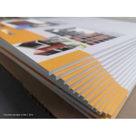 12mm PVC - direct print
