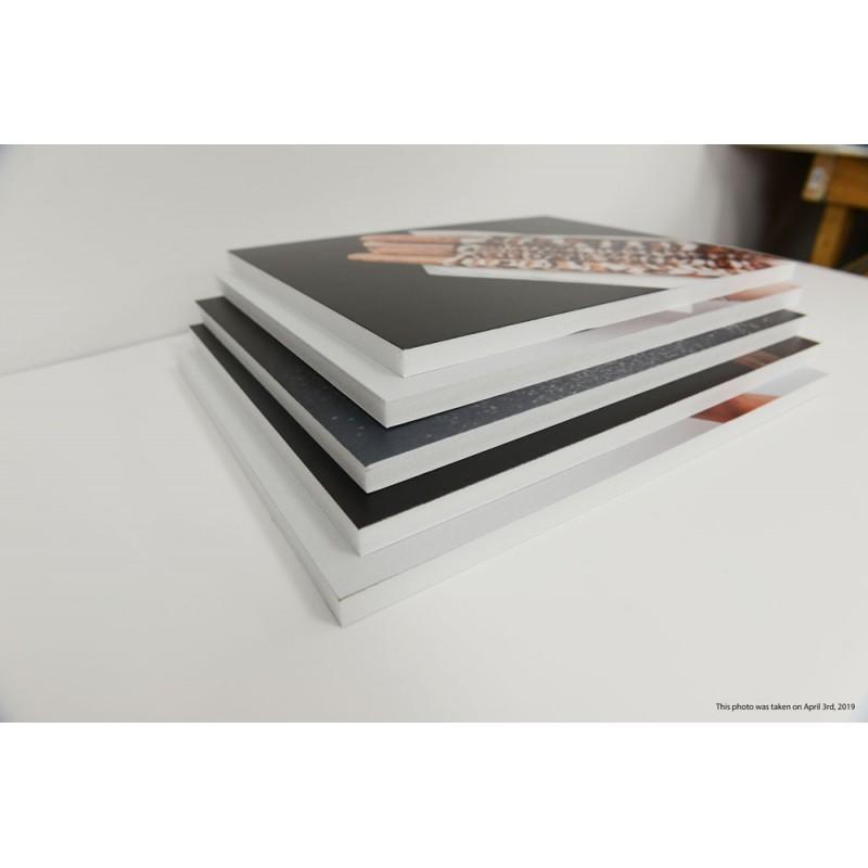"1/2""  FOAMCORE -  60"" x 120"" single side full sheet uv direct print"