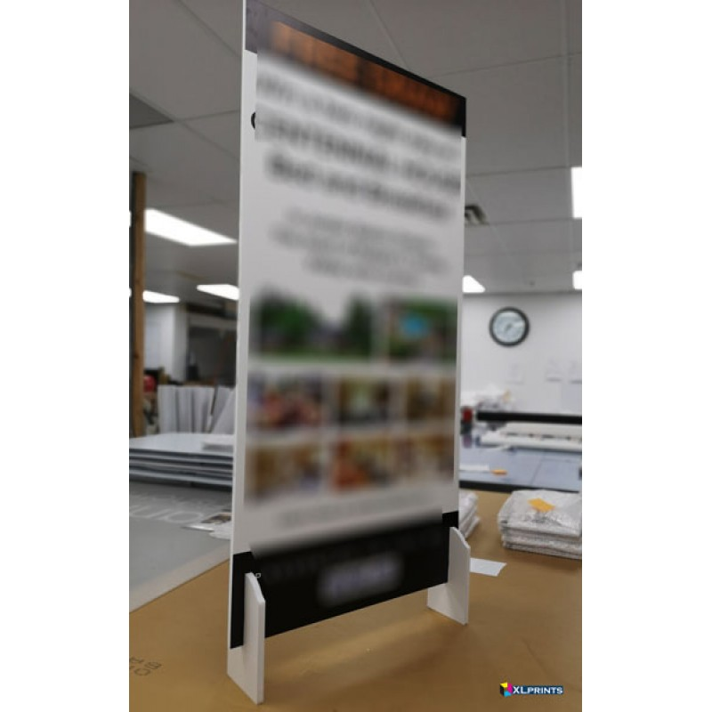 FOAMCORE - 1/2 inch - direct print