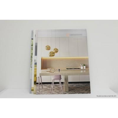 "FOAMCORE - 3/16"" - direct print"