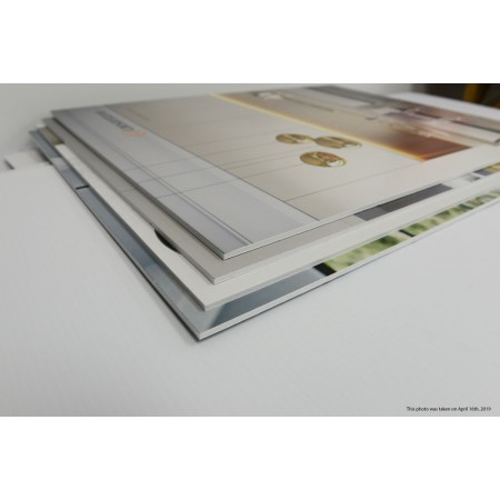 "3/16 FOAMCORE -   60"" x 120"" single side full sheet uv direct print"