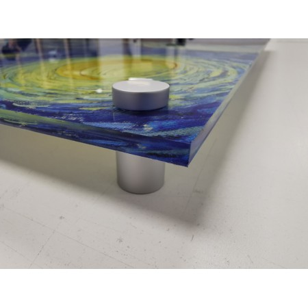 Standoff (For Clear Acrylic) - You need four for each corner