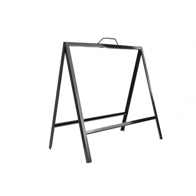 24 W X 18 H  Metal A Frame (hardware only)