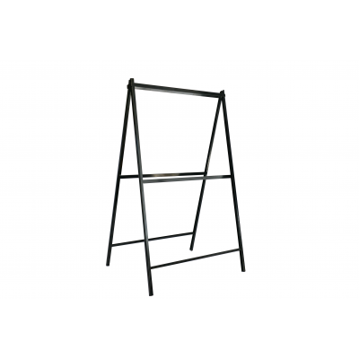 24 W X 36 H Metal A Frame(hardware only)