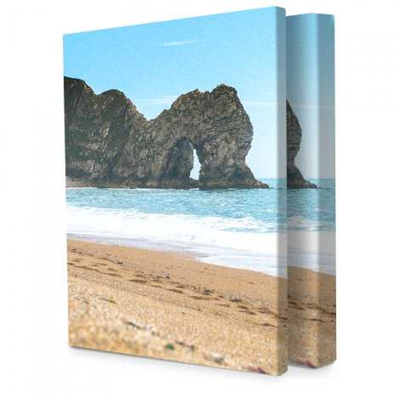 Canvas printing (No frame)