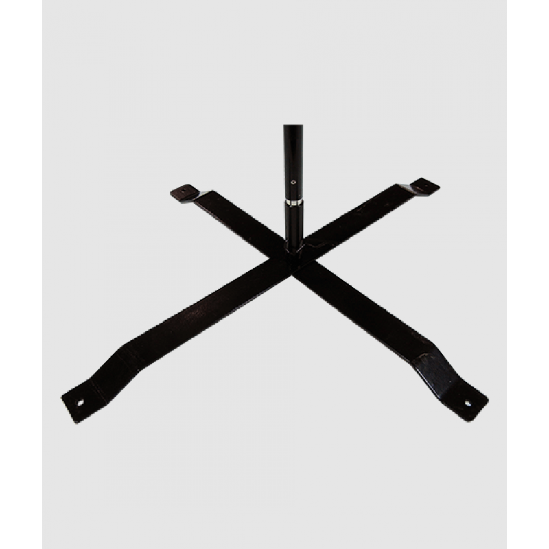 Flag Cross Base