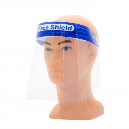 Face Shield (10 pieces Pack)