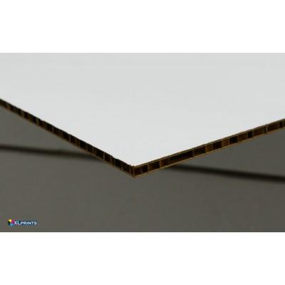 "6mm Falconboard -  60"" x 120"" single side full sheet uv direct print"