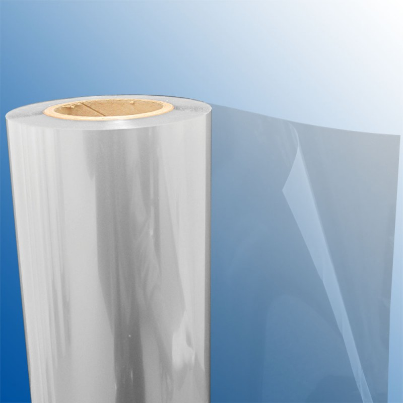 Optical Clear Adhesive Vinyl