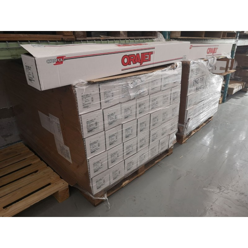 ORAJET 3640g-010 whole roll uv printing