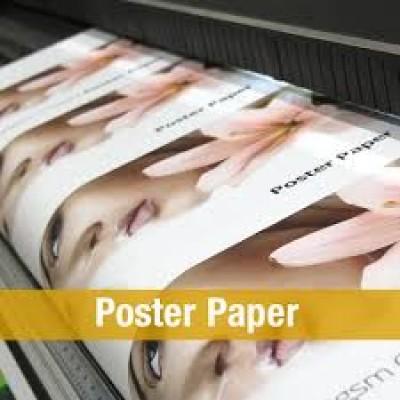 100LB C2S Poster Paper