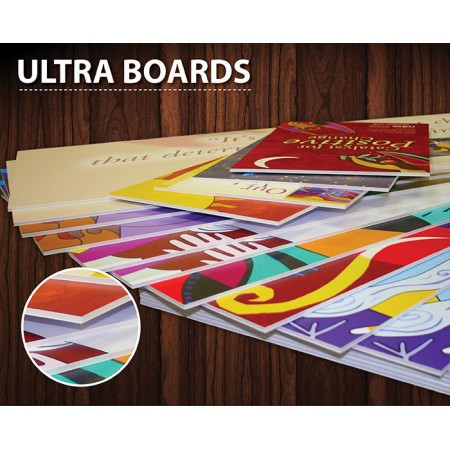 3/16 inch ULTRA BOARD - direct print